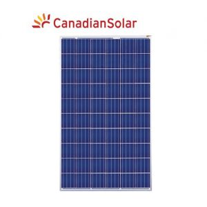 Candadian Solar Panel for 5kW solar system