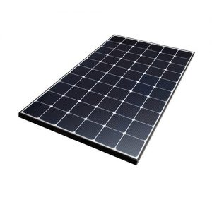 LG Neon Solar Panel for 5kW solar system
