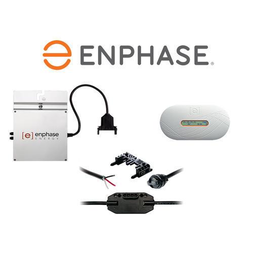 Enphase Micro Inverters