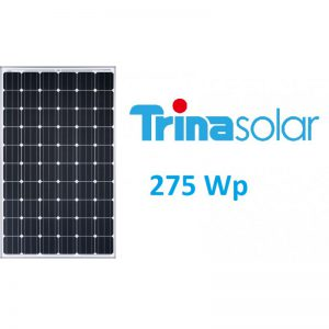 Trina Solar Panel for 5kW solar system