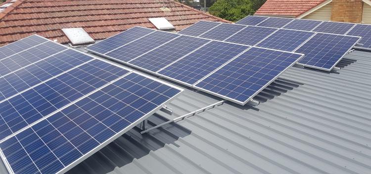 Thanks to the government's Small-scale Renewable Energy Scheme, installing a solar power system is even more attractive